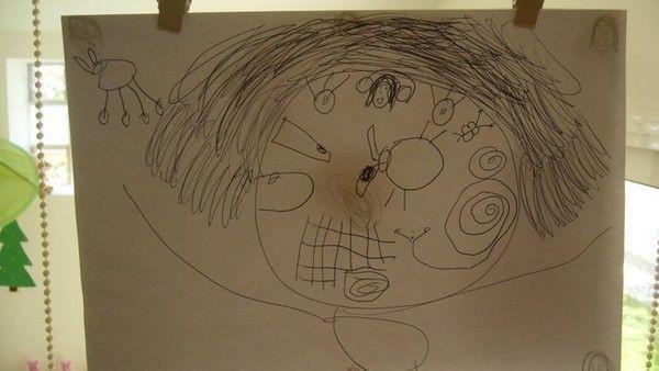 Le dessin de lilas - Dessin de lilas ...